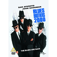 Produktbilde for Blues Brothers 2000 (UK-import) (DVD)