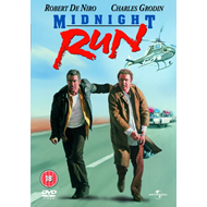 Produktbilde for Midnight Run (UK-import) (DVD)