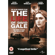 Produktbilde for The Life Of David Gale (UK-import) (DVD)