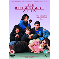 Produktbilde for The Breakfast Club (UK-import) (DVD)