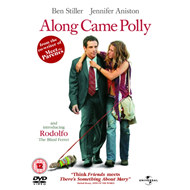 Produktbilde for Along Came Polly / Og Så Kom Polly (UK-import) (DVD)