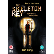 Produktbilde for The Skeleton Key (UK-import) (DVD)