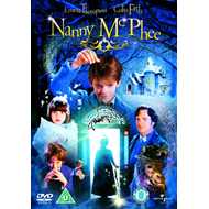 Produktbilde for Nanny McPhee (UK-import) (DVD)