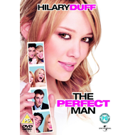 Produktbilde for The Perfect Man (UK-import) (DVD)