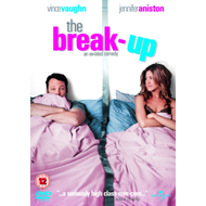 Produktbilde for The Break-Up (UK-import) (DVD)