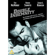Produktbilde for Double Indemnity (UK-import) (DVD)
