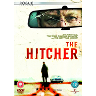 Produktbilde for The Hitcher (UK-import) (DVD)
