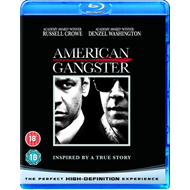 Produktbilde for American Gangster (UK-import) (BLU-RAY)