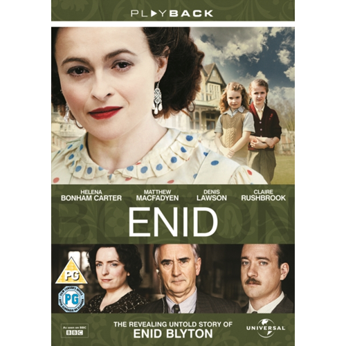Enid (UK-import) (DVD)
