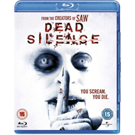 Produktbilde for Dead Silence (UK-import) (BLU-RAY)