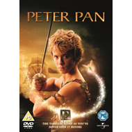 Produktbilde for Peter Pan (UK-import) (DVD)