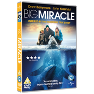 Produktbilde for Big Miracle (UK-import) (DVD)
