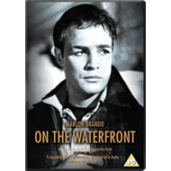 Produktbilde for On The Waterfront (UK-import) (BLU-RAY)