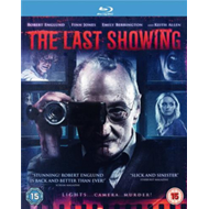 Produktbilde for The Last Showing (UK-import) (BLU-RAY)