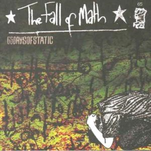The Fall Of Math (CD)