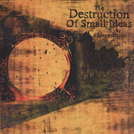Produktbilde for The Destruction Of Small Ideas (CD)