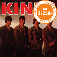 Produktbilde for The Kinks (CD)