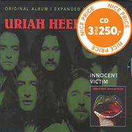 Produktbilde for Innocent Victim - Expanded Deluxe Edition (CD)