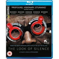 Produktbilde for The Look Of Silence (UK-import) (BLU-RAY)