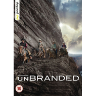 Produktbilde for Unbranded (UK-import) (DVD)