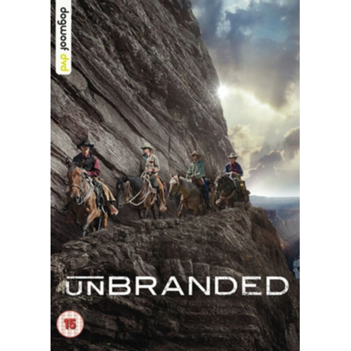 Unbranded (UK-import) (DVD)