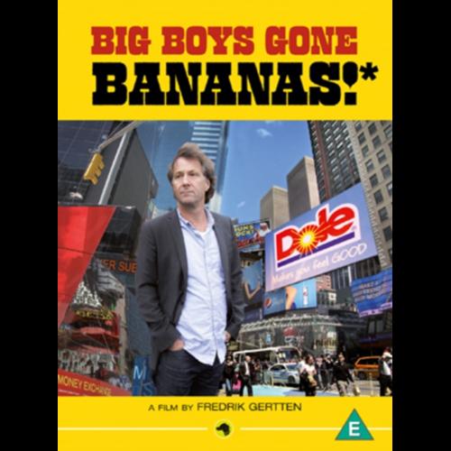 Big Boys Gone Bananas Uk Import Dvd