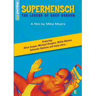 Produktbilde for Supermensch: The Legend Of Shep Gordon (UK-import) (DVD)