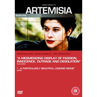 Produktbilde for Artemisia (UK-import) (DVD)