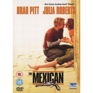 Produktbilde for The Mexican (UK-import) (DVD)