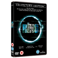 Produktbilde for The Ring (UK-import) (DVD)