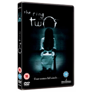 Produktbilde for The Ring 2 (UK-import) (DVD)