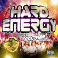 Produktbilde for Hard Energy (UK-import) (3CD)