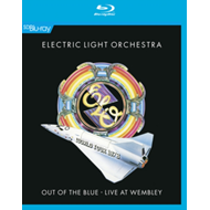 Produktbilde for Electric Light Orchestra - Out Of The Blue: Live At Wembley (UK-import) (SD Blu-ray)