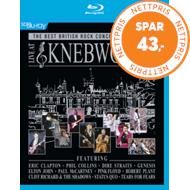 Produktbilde for Live At Knebworth 1990 (UK-import) (SD Blu-ray)