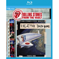 Produktbilde for The Rolling Stones - From The Vault: Live At The Tokyo Dome 1990 (SD Blu-ray)