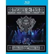 Produktbilde for Heaven & Hell - Live From Radio City Music Hall (UK-import) (BLU-RAY)
