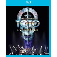 Produktbilde for Toto - 35th Anniversary Tour - Live In Poland (UK-import) (BLU-RAY)