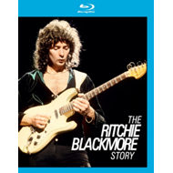 Produktbilde for The Ritchie Blackmore Story (UK-import) (BLU-RAY)