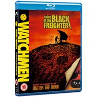Produktbilde for Tales Of The Black Freighter (UK-import) (BLU-RAY)
