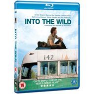 Produktbilde for Into The Wild (UK-import) (BLU-RAY)