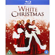 Produktbilde for White Christmas (UK-import) (BLU-RAY)