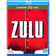 Produktbilde for Zulu (UK-import) (BLU-RAY)