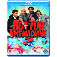 Produktbilde for Hot Tub Time Machine 2 (UK-import) (BLU-RAY)