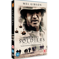 Produktbilde for We Were Soldiers (UK-import) (DVD)