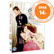Produktbilde for The Prince And Me (UK-import) (DVD)
