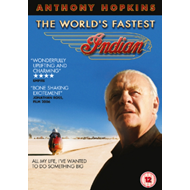 Produktbilde for The World's Fastest Indian (UK-import) (DVD)