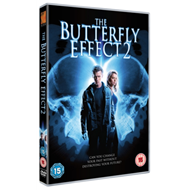 Produktbilde for The Butterfly Effect 2 (UK-import) (DVD)
