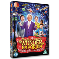 Produktbilde for Mr. Magorium's Wonder Emporium (UK-import) (DVD)