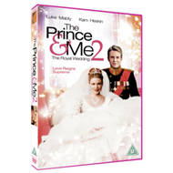 Produktbilde for The Prince And Me 2 - The Royal Wedding (UK-import) (DVD)