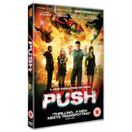 Produktbilde for Push (UK-import) (DVD)